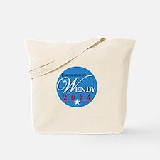 Wendy 2014 Tote Bag