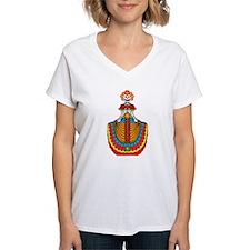 Skeleton Senorita T-Shirt