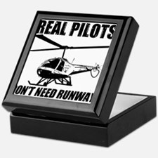 Real Pilots Dont Need Runways - Enstrom Keepsake B