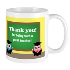 Thank You, Teacher Appreciation, Graduation Owls M
