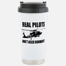 Real Pilots Dont Need Runways - Blackhawk Travel M
