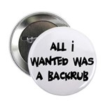 Backrub Button