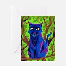 Cheshire Cat Greeting Cards