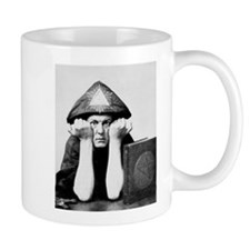 Crowley Small Mug