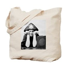 Crowley Tote Bag