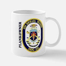 Uss Murphy Plankowner Mug Mugs