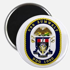 USS Murphy DDG 112 Magnet