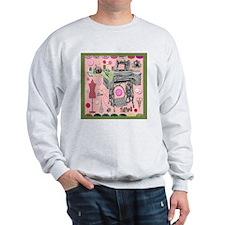 Sew-Sew Sweatshirt