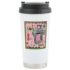 Sew-Sew Travel Mug