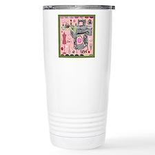 Sew-Sew Travel Mug