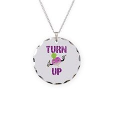 Turnup Turnip Necklace