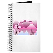 Pink Hills Journal