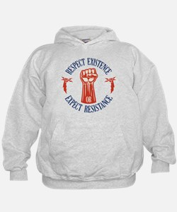 Expect Respect Hoodie