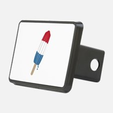 Popsicle Rocket Hitch Cover