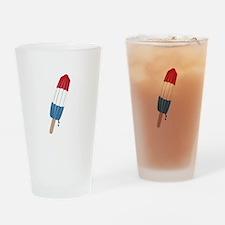 Popsicle Rocket Drinking Glass