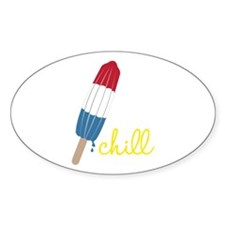Chill Decal