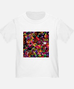 Colorful Beads - Crafty T