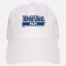 WB Dad [German] Cap
