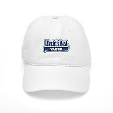 WB Dad [Flemish] Baseball Cap
