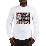 WalterEShow Long Sleeve T-Shirt