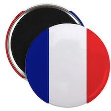"""France 2.25"""" Magnet (10 pack)"""