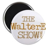 WalterEShow.com Official Merc Magnet