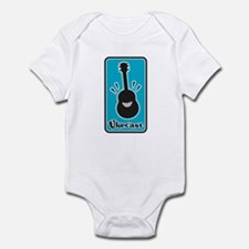 ukecast Infant Bodysuit