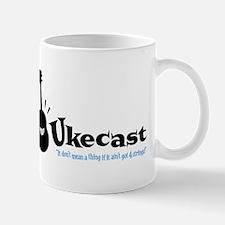 ukecast Mug
