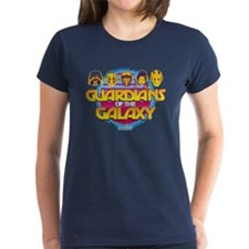 Guardians of the Galaxy Retro Tee