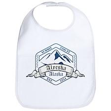 Alyeska Ski Resort Alaska Bib