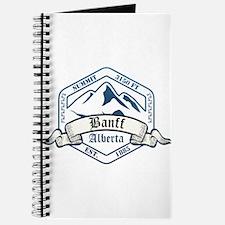 Banff Ski Resort Alberta Journal