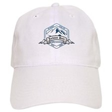 Jackson Hole Ski Resort Wyoming Baseball Baseball Cap