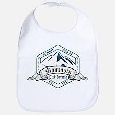 Mammoth Ski Resort California Bib