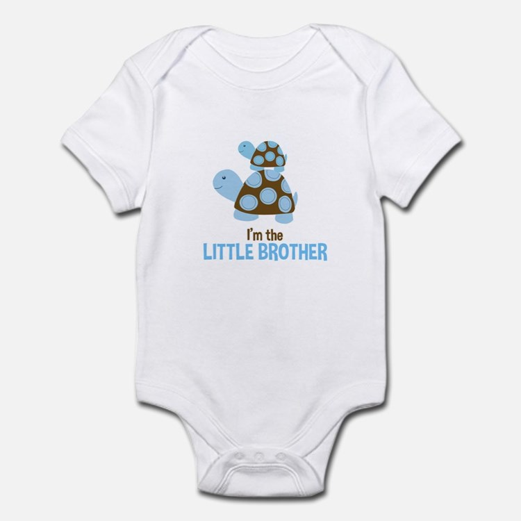 Mod Turtles Little Brother Body Suit