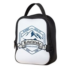 Revelstoke Ski Resort British Columbia Neoprene Lu