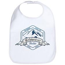 Schweitzer Ski Resort Idaho Bib