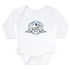 Snowbird Ski Resort Utah Body Suit
