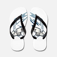 Solitude Ski Resort Utah Flip Flops