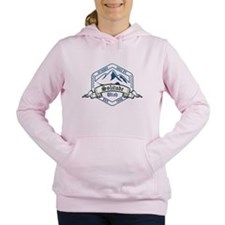 Solitude Ski Resort Utah Women's Hooded Sweatshirt