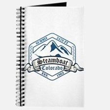 Steamboat Ski Resort Colorado Journal