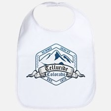 Telluride Ski Resort Colorado Bib