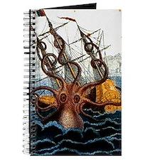 Cute Sailors Journal