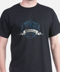 Whiteface Ski Resort New York T-Shirt