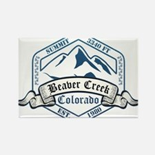 Beaver Creek Ski Resort Colorado Magnets