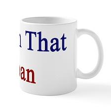 Yes I'm That Cuban  Small Mugs