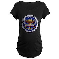 USS SAM HOUSTON T-Shirt