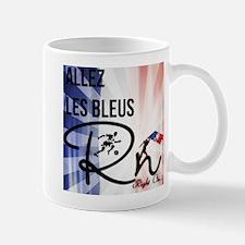RightOn Les Bleus Mugs