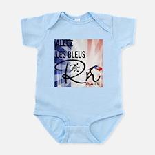 RightOn Les Bleus Body Suit