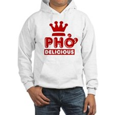 Pho King Delicious Jumper Hoody