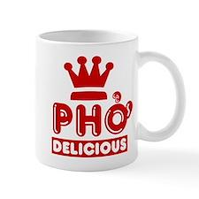 Pho King Delicious Mugs